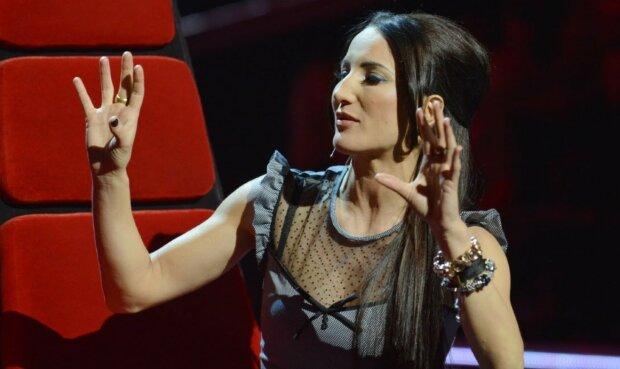 Justyna Steczkowska/Youtube @The Voice of Poland